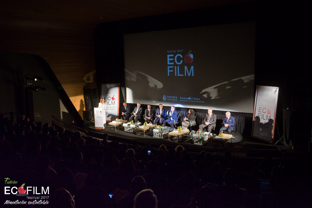 EcoFilm Festival Sustainable Feeding 2017