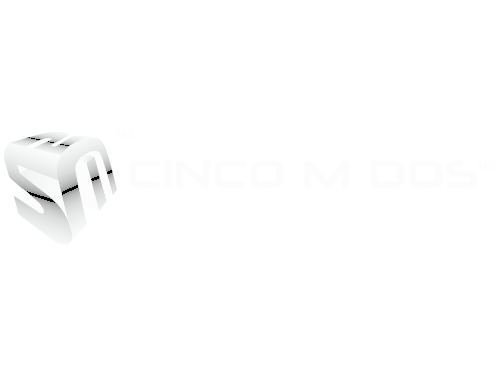 GRUPO CINCO M