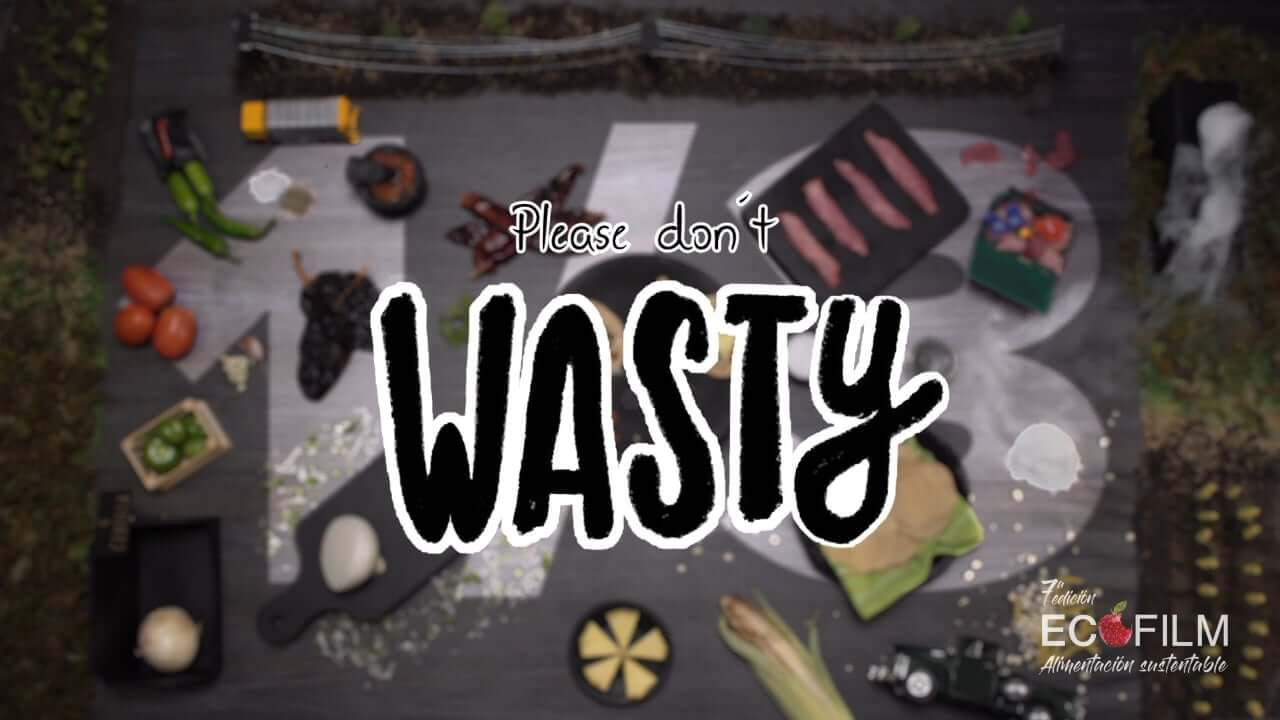 Don´t Wasty