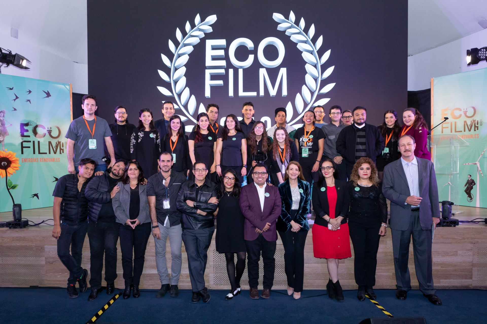 EcoFilm Festival Renewable Energy 2019